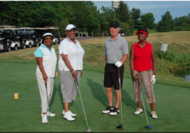Annual Charitable Golf Outing
