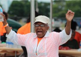 Walk for Elder Independence – 5K on Belle Isle