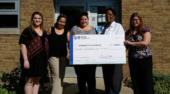 Thank you to Blue Cross Blue Shield of Michigan