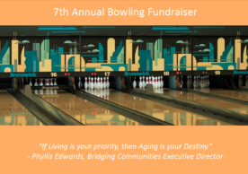 8th Annual Bowling Fundraiser