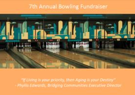 8th Annual Bowling Fundraiser