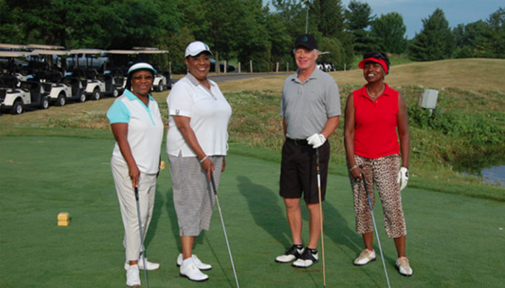 Annual Charitable Golf Outing 2