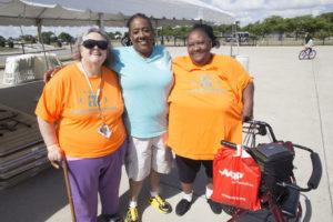 Walk for Elder Independence – 5K on Belle Isle 2017