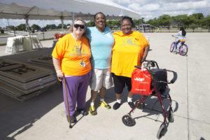 Walk for Elder Independence – 5K on Belle Isle 2017 15