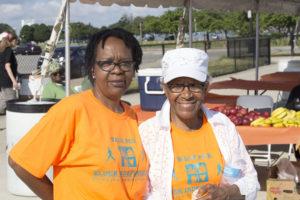 Walk for Elder Independence – 5K on Belle Isle 2017 4