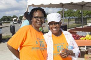 Walk for Elder Independence – 5K on Belle Isle 2017 5