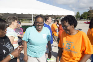 Walk for Elder Independence – 5K on Belle Isle 2017 7
